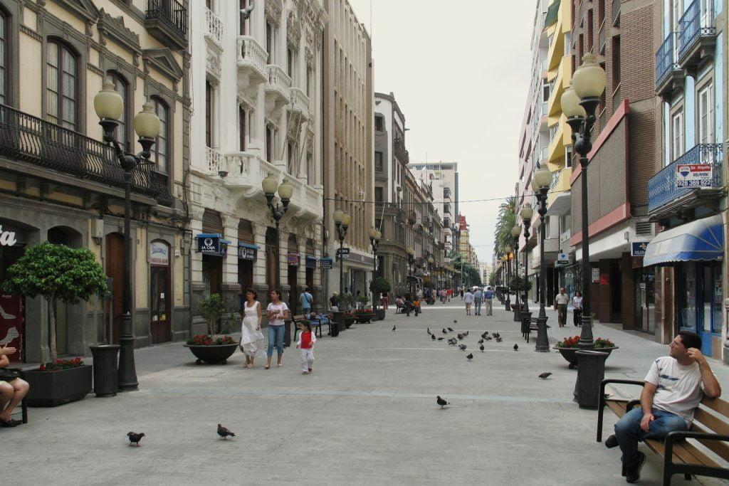 Calle Triana