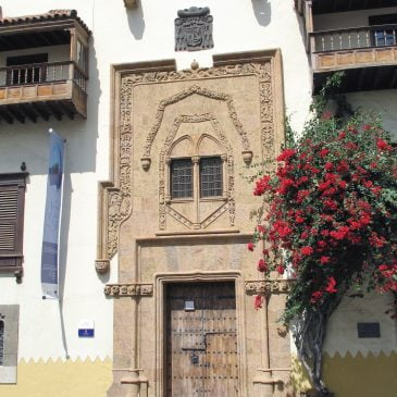 The History of Gran Canaria