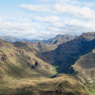 Gran Canaria Geology