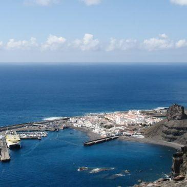 Puerto de las Nieves and Agaete, Gran Canaria