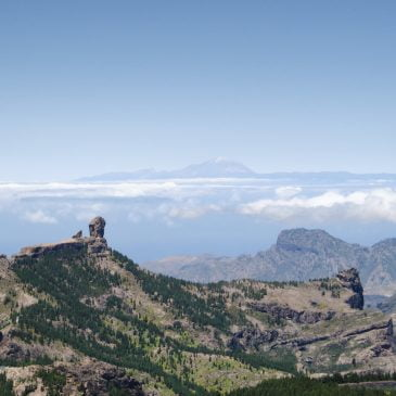 Walking/Hiking in Gran Canaria