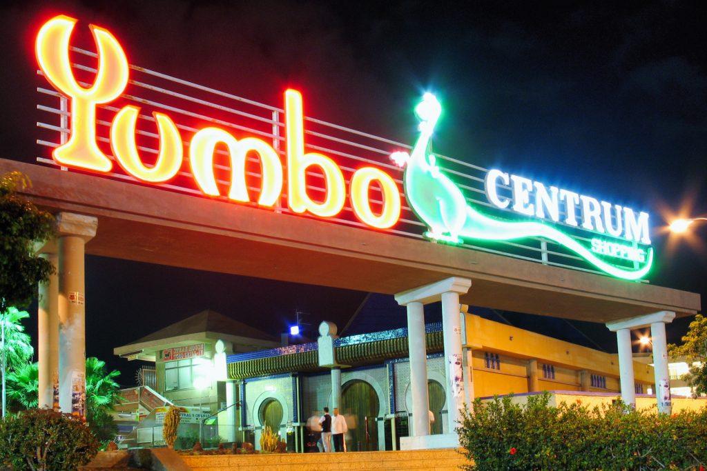 Yumbo Centre